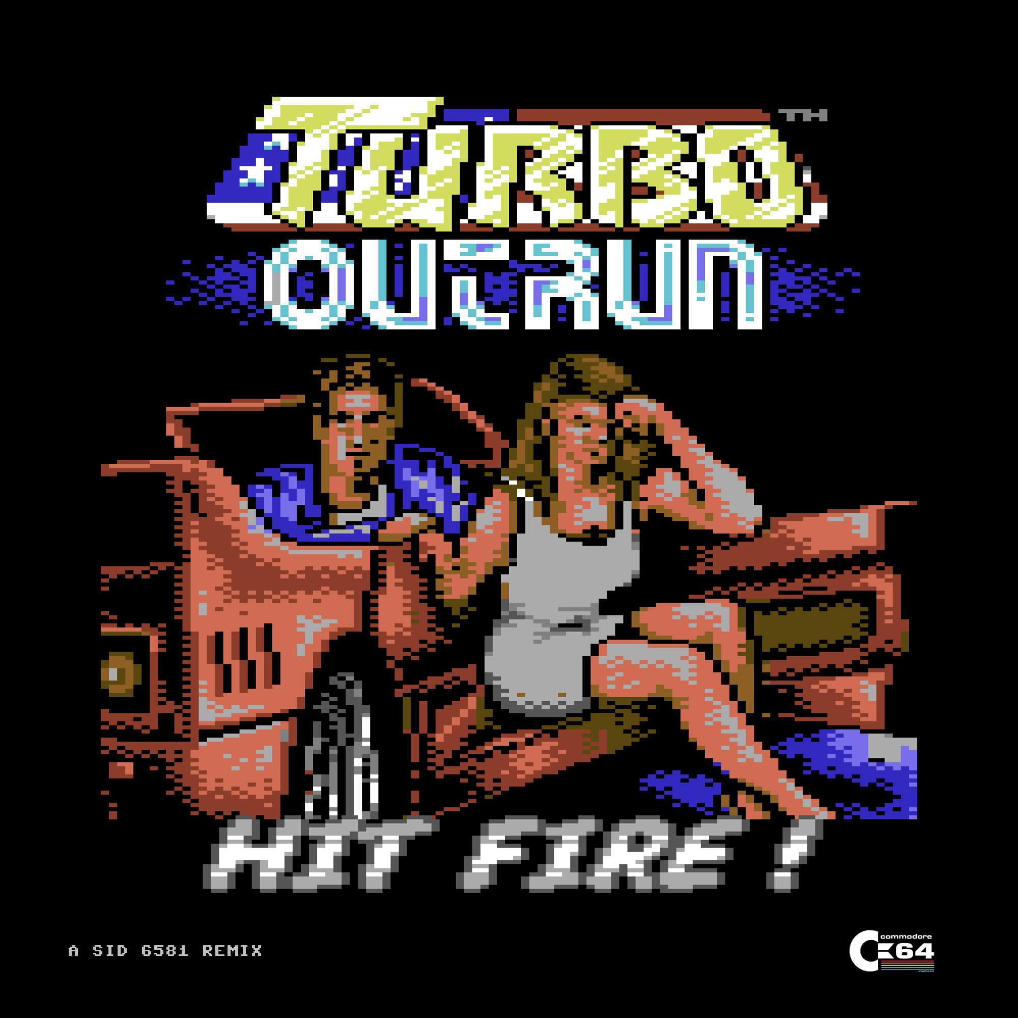 Turbo-Outrun